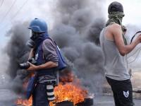 La UNESCO alerta sobre el gran aumento de ataques a periodistas que cubren protestas