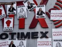 México: ARTICLE 19 ha documentado más de 15 agresiones por parte de Notimex