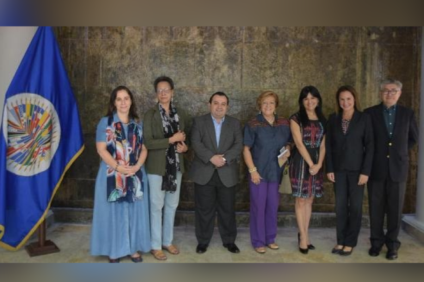 Organizaciones de libre expresión dan su apoyo a 5 candidatos para el cargo de Relator de Libertad de Expresión de la CIDH