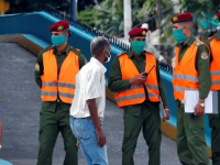 Organizaciones denuncian detenciones arbitrarias, restricciones y cortes de internet para evitar manifestaciones contra la violencia policial en Cuba