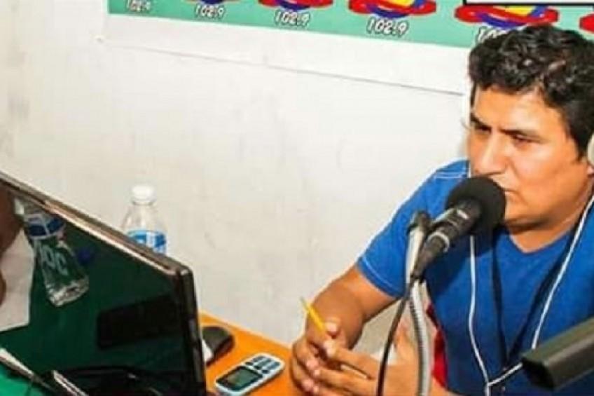 Perú: amenazan a periodista tras denunciar corrupción local
