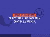 Primer semestre de 2020 en México: crecen exponencialmente las agresiones contra la prensa y continúan los asesinatos