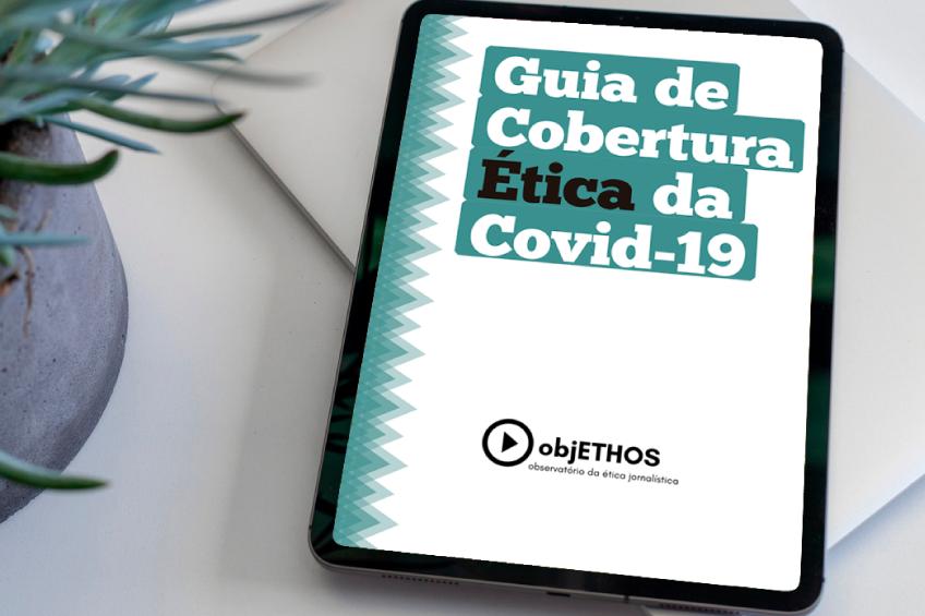 Publican guía para una cobertura ética de la pandemia por COVID-19