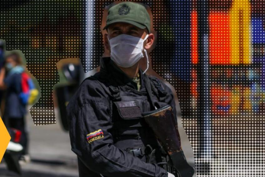 Venezuela: Detenciones arbitrarias contra la prensa continuaron los primeros 21 días de mayo