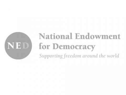 National Endowment Democracy (NED)